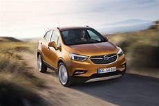 2016 Opel Mokka X Gm Authority