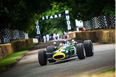 Goodwood Festival Of Speed 2016 Report And Photos