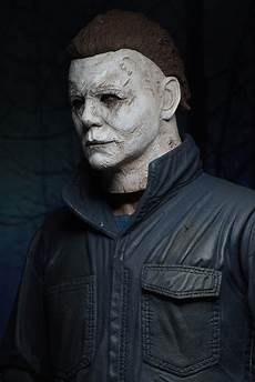 michael myers 2018 1 4 scale figure michael myers