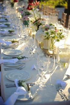 white and green wedding table decorations elizabeth anne