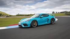 porsche gt 4 2020 porsche 718 cayman gt4 a more ferocious track roadshow