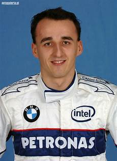 All Popular Sports Players Images Robert Kubica