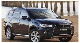 Mitsubishi Outlander Price & Specs Review Specification