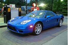 one from the vault 2003 acura nsx first autos ca