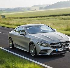 Noch Eine Spur Exklusiver Mercedes S Klasse Coup 233 Und