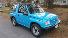 how do cars engines work 1993 geo tracker electronic throttle control 1993 geo tracker convertible blue w blue seats excellent condition for sale photos