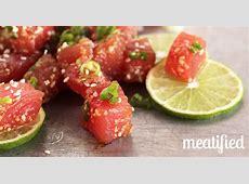 ceviche with ahi tuna_image