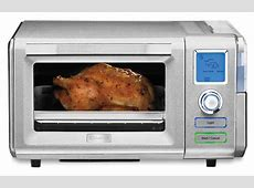 Cuisinart Combination Convection & Steam Oven   Cutlery