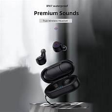 Joyroom Bluetooth Touch Earphone True by Joyroom Jr Tl1 Tws True Wireless Earbuds Bluetooth 5 0