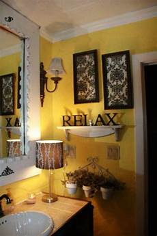 yellow bathroom decorating ideas 20 black and yellow bathroom design ideas with pictures