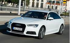Audi A6 Facelift 2015 Drive Review Motoring Research