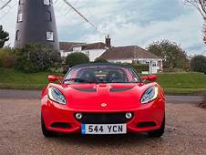 The Lotus Elise Sport 220  Review & Buy From Castle