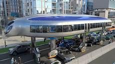Future Transport Next Generation Transportation