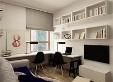 Kleine Wohnung Einrichten Ideen Arbeitszimmer Einrichtung