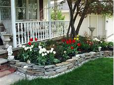 44 Clean And Beautiful Front Yard Landscaping Ideas On A