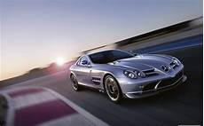 2006 Mercedes Slr Quot 722 Edition Quot Review Top Speed