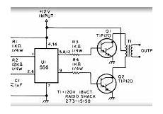 let s try to work out the proposed 500va pure sine wave inverter circuit layout elaborately with