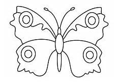 Malvorlage Schmetterling Kinder Schmetterling Vorlage Zum Ausmalen 594 Malvorlage Vorlage