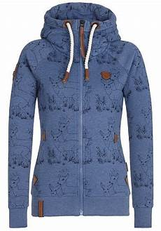 naketano zbigniew ii hooded jacket jackets