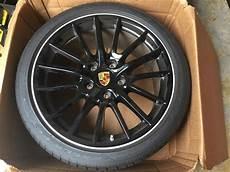 fs 19 quot porsche sport design wheels 987 boxster cayman