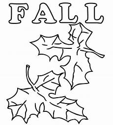 Ausmalbilder Herbst Blatt Autumn Leaf Coloring Page Coloring Home
