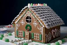 how to make a gingerbread house nyt cooking