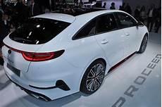 2019 Kia Pro Cee D Motorshow Focus