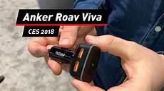 Anker Roav Viva So Kommt Ins Auto