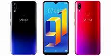 Review Hp Vivo Y91 Smartphone Murah Harga Rp 1 Jutaan