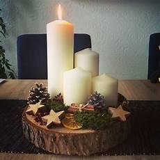 adventskranz diy weihnachtsdekoration weihnachtsdeko