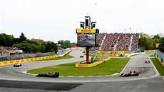 Travel Package Formula 1 Grand Prix Du Canada