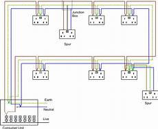 socket wiring diagram uk google search electrical