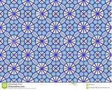 Mosaik Fliesen Muster Stockfoto Bild Weinlese