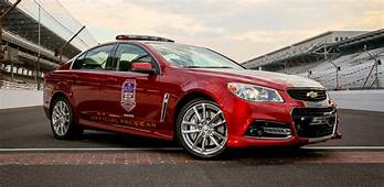 2014 Chevrolet SS Pace Car Review  Top Speed