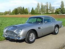 1964 aston martin db5 coupe classic driver market