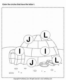 identifying letter e worksheets 24108 identifying letter i worksheet turtle diary
