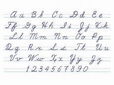 lettere in corsivo minuscolo e maiuscolo e importante nell era digitale far scrivere i bambini a
