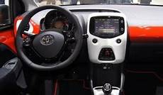 Essai De La Toyota Aygo 2 2014 La Plus Exub 233 Rante Du