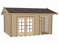 gartenhaus mit holzlager gartenhaus 150 mit holzlager und ger 228 teraum kaufen