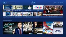 The Whats On My Sky 2tb Hd Planner Tv Shows July