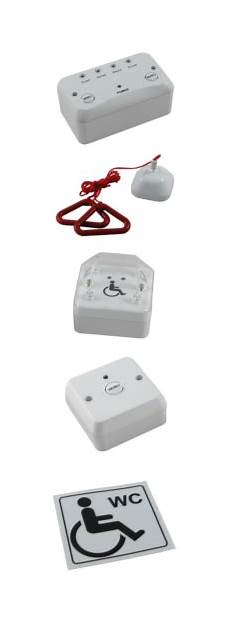 disabled toilet alarm kit special offer discount fire supplies