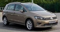 2014 Volkswagen Golf Vii Sportsvan Pictures Information