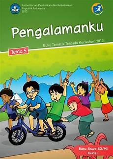 Buku Tematik Terpadu Kurikulum 2013 Kelas 1 Sd Kumpulan