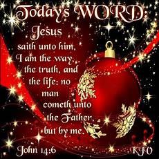 today s word christmas bible christmas scripture christmas blessings