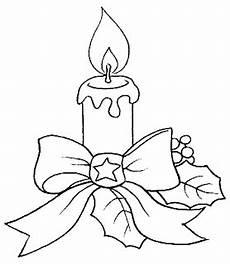 disegni di candele natalizie la classe dei balocchi novembre 2008
