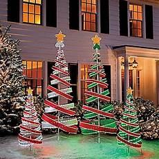 Weihnachtlich Dekorieren Aussen - 30 breathtaking yard decorating ideas and