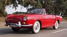 Stubs Auto Renault Floride Caravelle 1959 1968