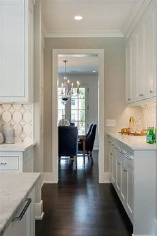 white kitchen with walls painted gray owl transitional kitchen benjamin gray owl