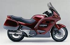 Honda St1100 Abs