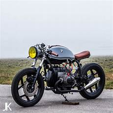 Bmw Cafe Racer R80